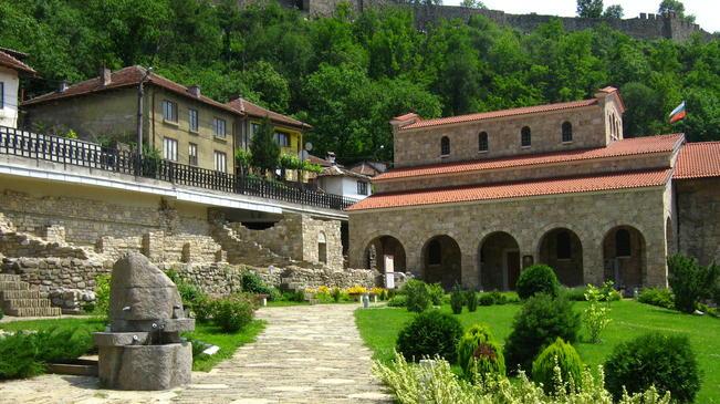 Family hotel Slavic soul - Veliko Tarnovo Holy Forty Martyrs Church, Veliko Tarnovo