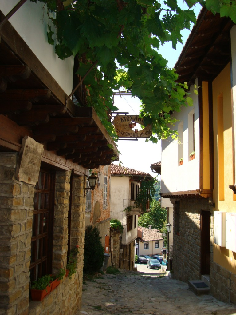 HOTELS IN VELIKO TARNOVO