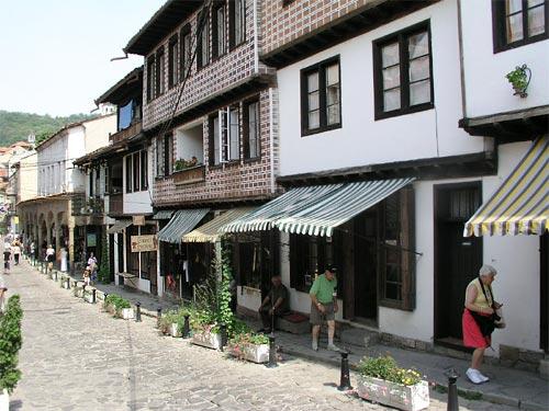 Family hotel Slavic soul-hotel in Veliko Tarnovo