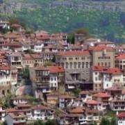 Велико Търново (видео)